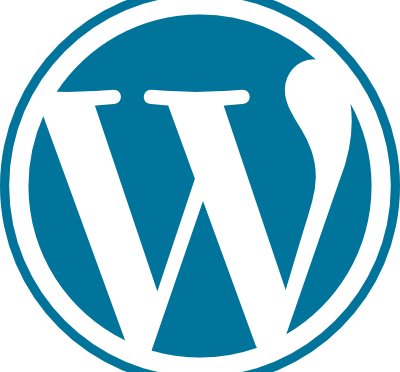 WordPress_blue_logo_large